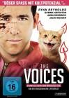 The Voices - Stimmen zu Hören kann mörderisch sein