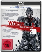 Wyrmwood - Road of the Dead (Uncut) (3D Blu-ray + 2D Version