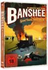 BANSHEE - TV SERIE - STAFFEL 2 -- WIE NEU !!