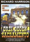 Drei gegen Sacramento