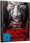 Machete Kills - Blu-ray Steelbook - OVP