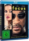 Focus / Blu-Ray / Uncut / Will Smith