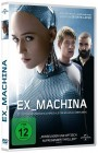 Ex_Machina   SciFi  über KI (Regisseur 28 Days Later)