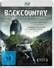 Backcountry - Gnadenlose Wildnis  (BluRay)