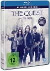 The Quest - Die Serie - Staffel 1 Ovp Uncut - 2 Blu-ray Box