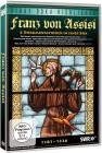 Pidax Doku-Highlights: Franz von Assisi  DVD/NEU/OVP