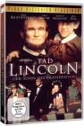 Pidax - Tad Lincoln - Der Sohn des Präsidenten  DVD/NEU/OVP