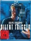 Silent Trigger Koch Media Blu-ray Uncut Version