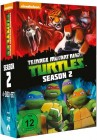Teenage Mutant Ninja Turtles: Season 2