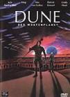 """DUNE - Der Wüstenplanet - DVD - mit """"Sting"""" - TOP"""