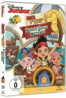 Disney Junior: Jake und die Nimmerland Piraten - Vol. 3: Buc