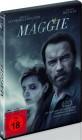 Maggie (Arnold Schwarzenegger) DVD