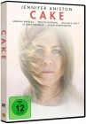 DVD * Cake * NEU OVP * Jennifer Aniston