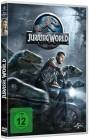 Jurassic World - Teil 4  DVD/NEU/OVP