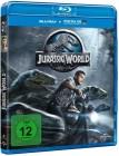 Jurassic World ( Jurassic Park Teil 4 ) Blu-ray - Ovp