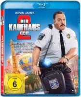 Der Kaufhaus Cop 2 - Ovp Blu-ray Uncut - Kevin James