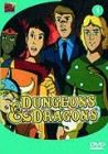 MARVEL - Serie Fox Kids: Dungeons & Dragons - DVD 1