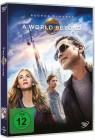 A World Beyond - Disney - George Clooney - DVD FSK12
