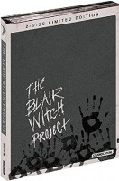 The Blair Witch Project - Limited Edition