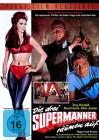 Pidax Film-Klassiker: Die drei Supermänner räumen auf