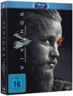 VIKINGS - SEASON 2 - 3 DISCs - UNCUT!