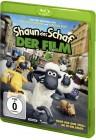 Shaun das Schaf - Der Film  Blu-ray/NEU/OVP