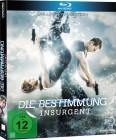 Die Bestimmung - Insurgent - Deluxe Fan Edition
