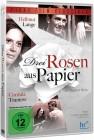 Pidax Film-Klassiker: Drei Rosen aus Papier DVD/NEU