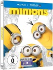 ANIMATION - Minions - Limited Edition - Steelbook !!!