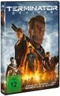 Terminator: Genisys ( 2015 ) DVD - TOP