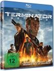 Terminator: Genisys   (UNCUT) - BD -