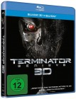 Terminator: Genisys - 3D + 2D (2 Blu-ray s mit Wendecover)