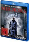 Mirrors - unrated BR - NEU - OVP - BluRay