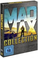 Mad Max Collection DVD