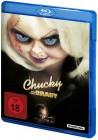 Chucky 4 - Chucky und seine Braut (uncut) Blu Ray- NEU