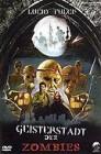 Die Geisterstadt der Zombies DVD im Schuber