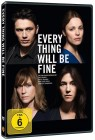 Every Thing Will Be Fine DVD James Franco NEU/OVP
