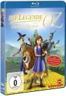 Die Legende von Oz - Dorothy´s Rückkehr 2D & 3D Blu-ray