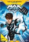 Max Steel - Vol. 1 - Wie alles begann