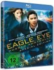 Eagle Eye - Ausser Kontrolle - Blu-ray - Neu