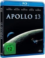 Apollo 13 - 20th Anniversary Edition Blu-ray Ovp Uncut