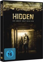 Hidden - Die Angst holt dich ein - NEU - OVP