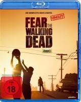 Fear the Walking Dead - Staffel 1 - Blu-ray - OVP