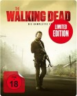 The Walking Dead - Staffel 5 - uncut - Limited Steelbook