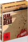 Fear the Walking Dead - Staffel 1 - uncut - Steelbook Editio