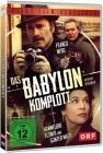 Pidax Film-Klassiker: Das Babylon-Komplott  DVD/NEU/OVP