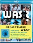 WAS? - ROMAN POLANSKI - MARCELLO MASTROIANNI - UNCUT - OVP!