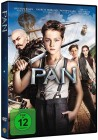 PAN - DVD - FSK12 - Hugh Jackman + Amanda Seyfried - TOP