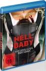 Hell Baby BR - NEU - OVP BluRay