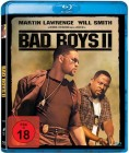 Bad Boys 2 - uncut - Blu Ray - NEU/OVP